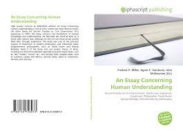 resultados de la b atilde ordm squeda por essay portada del libro de an essay concerning human understanding