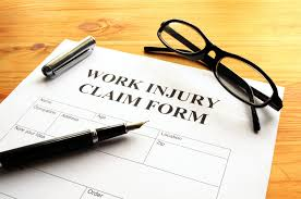 tips on reporting a work related injury