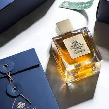 Cashmere , a Perfume by <b>Luigi Borrelli</b> at The Salon Project – Joel ...