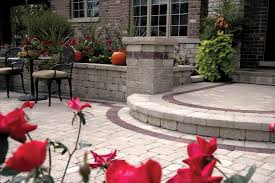 gallery outdoor living wall featuring: outdoor living spaces little patio pillars outdoor living spaces