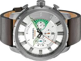 <b>Мужские часы Diesel</b> Stronghold <b>DZ4410</b>