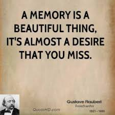 Memory Quotes - Page 1 | QuoteHD