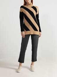 <b>Emme Marella Свитер Cecilia</b> 350848-045, цвет черный, размер ...