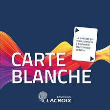 Carte Blanche par LACROIX Electronics
