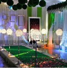 <b>The new wedding</b> road lighting road cited the <b>wedding props</b> to set ...