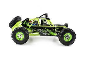 <b>Радиоуправляемый внедорожник</b> багги <b>WL</b> Toys 12428 4WD RTR ...