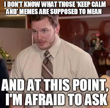 Greg's Meme of the Day | 2015-04-08 Memes About Memes! Part IV I'm ... via Relatably.com