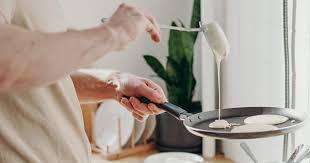 5 удобных <b>блинных сковород</b> — подборка в Журнале Маркета