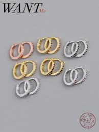 Купите 925 <b>silver</b> earrings онлайн в приложении AliExpress ...