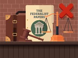 ways to cite the federalist papers wikihow
