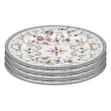 <b>Набор тарелок десертных</b> Esprado Oriente, <b>19 см</b>, 6 предметов ...