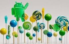 Android 5.x Lollipop Update For All Smartphones With Dates