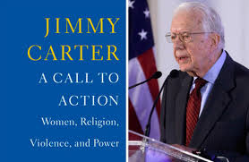 Jimmy Carter graphic