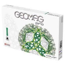 Магнитный <b>конструктор Geomag</b> Pro Color 100 | Купить в ...