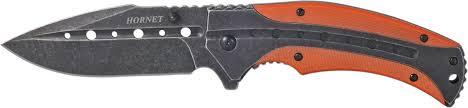 <b>Нож</b> автоматический Чёткий расклад <b>Hornet</b> A-150