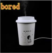Cheap STEVE YIWU Cup Shape <b>USB Humidifier</b>/<b>Mini Humidifier</b> ...