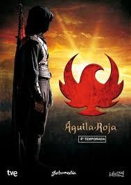 Aguila Roja Temporada 8