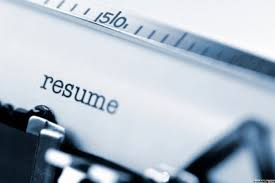 Easy Tips to Help With Resume Writing   Stay at Home Mum