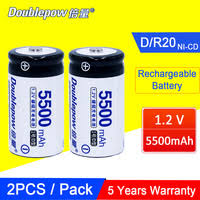 D Battery - Shop Cheap D Battery from China D Battery Suppliers at ...