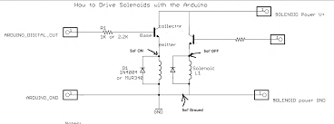 3 wire solenoid