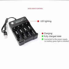 Business, Office & Industrial Supplies USB <b>3.7V 18650</b> Charger ...