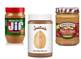 35 Top <b>Peanut Butter</b> Brands Ranked for Nutrition | Eat This Not That