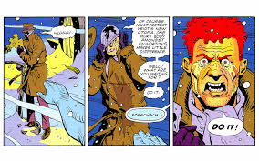 the sleep of reason produces monsters rorschach r ticism and watchmen rorschach 00357524