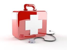 Znalezione obrazy dla zapytania first aid training