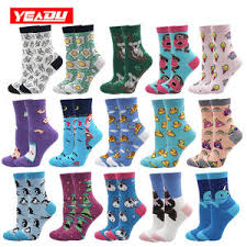 Online Shop for Popular <b>crazy</b> cotton <b>socks</b> for woman from Men's ...