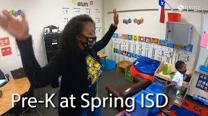 <b>Spring</b> Independent School District / <b>Spring</b> ISD Home