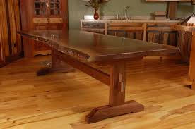 custom made kitchen tables