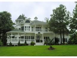 Queen Anne Home Plans at eplans com   Victorian HousesBLUEPRINT QUICKVIEW  middot  Front