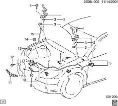 pontiac vibe wiring diagram wirdig 2003 pontiac vibe engine diagram on 2006 pontiac vibe parts diagram