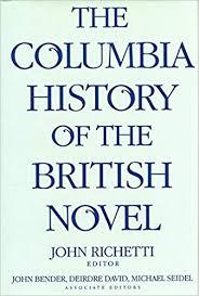 The Columbia History of the British Novel ... - Amazon.com