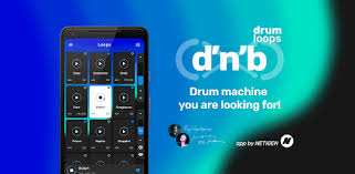 Drum Loops - <b>Drum and Bass</b> Beats - Apps on Google Play