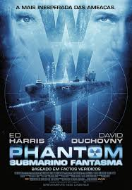 Assistir Phantom: Submarino Fantasma – Legendado Online