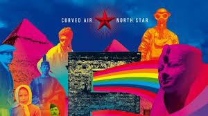 <b>Curved Air</b>: <b>North</b> Star   Louder