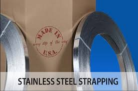 Independent Metal Strap: <b>Stainless Steel Strapping</b> Suppliers ...
