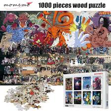 <b>MOMEMO</b> Observation Tower Jigsaw Puzzles 150 Pieces Mini ...