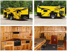 FISH HOUSE TRAILER PLANS   House Plans  amp  Home DesignsTrailers   Fish Houses   Ridgeline Trailers  Snowmobile Trailers