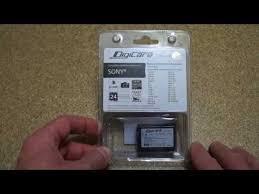 ОНЛАЙН ТРЕЙД.РУ — Аккумулятор для фотоаппарата <b>DigiCare</b> ...