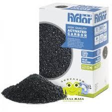 <b>Наполнитель</b> для фильтров уголь <b>HYDOR Carbon</b> 3х100гр ...