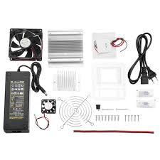 <b>120W</b> DIY Thermoelectric Peltier Cooler Refrigeration ...