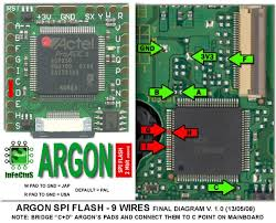 wii clip for wiikey dckey dcpro argon dpro argon spi 9wires1 0 jpg
