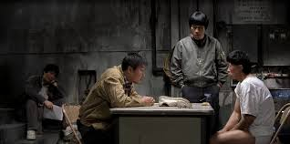 watch a video essay on the importance of ensemble staging memories of murder