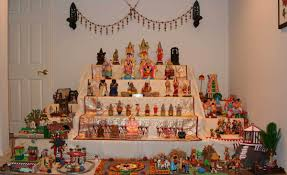 Golu Decoration Tips Here Is How I Experience Navratri With My 5 Year Old Daughter