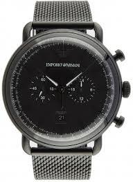 Итальянские <b>часы Emporio Armani</b> - официальный сайт ...