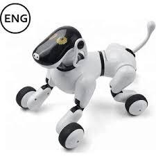 Купить <b>Интеллектуальный щенок-робот собака HeliMax</b> ...