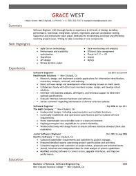 resume resume setup examples perfect resume setup examples