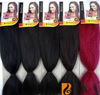 <b>Yaki Synthetic</b> Braiding Hair Canada | Best Selling <b>Yaki Synthetic</b> ...